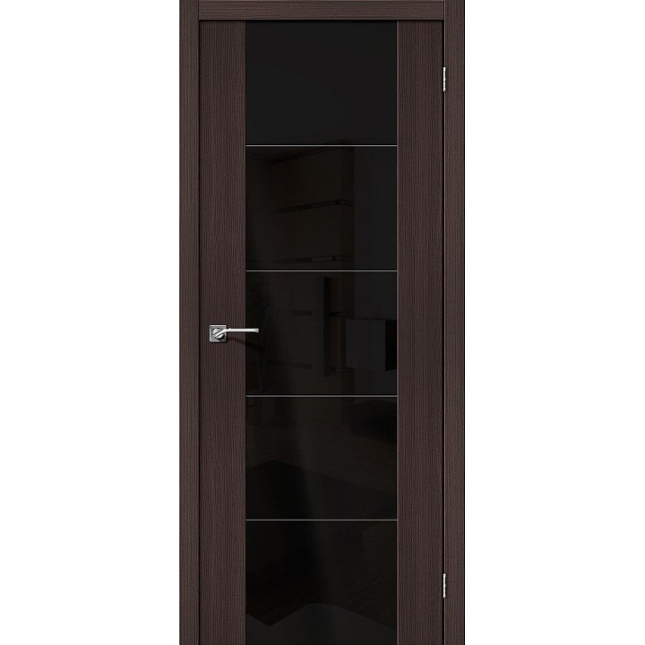 Межкомнатная дверь V4 BS (200*70) от фабрики ?LPORTA