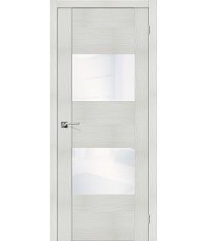Межкомнатная дверь VG2 WW (200*40)