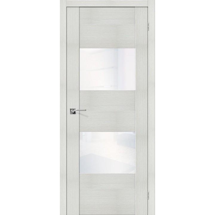 Межкомнатная дверь VG2 WW (200*70) от фабрики ?LPORTA