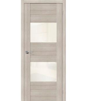 Межкомнатная дверь VG2 WР (200*40)