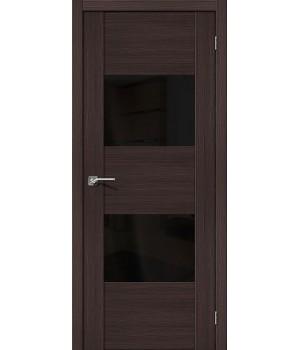 Межкомнатная дверь VG2 BS (200*40)