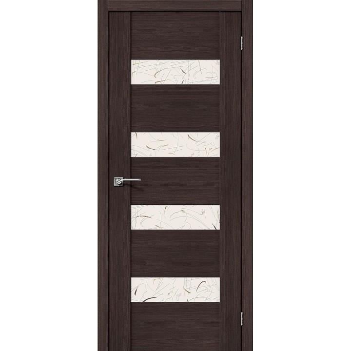 Межкомнатная дверь VM4 (200*40) от фабрики ?LPORTA