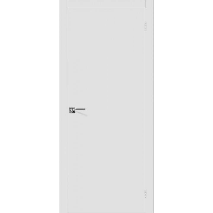Межкомнатная дверь Скинни-10 (200*60) от фабрики BRAVO