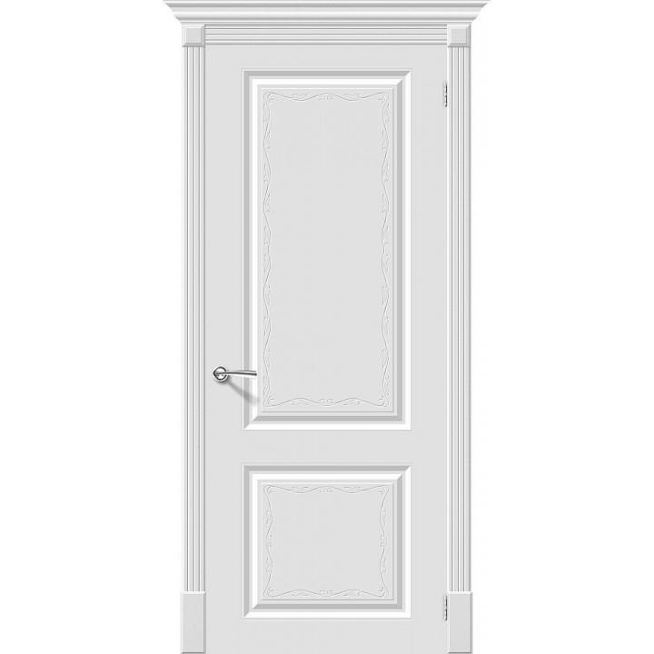 Межкомнатная дверь Скинни-12 Аrt (190*60) от фабрики BRAVO