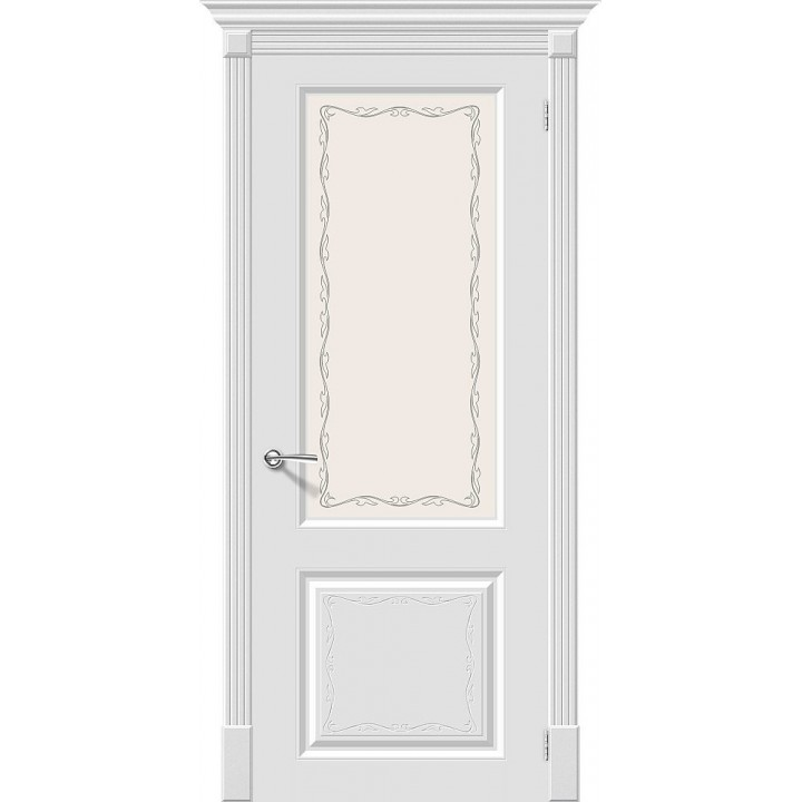Межкомнатная дверь Скинни-13 Аrt (200*90) от фабрики BRAVO