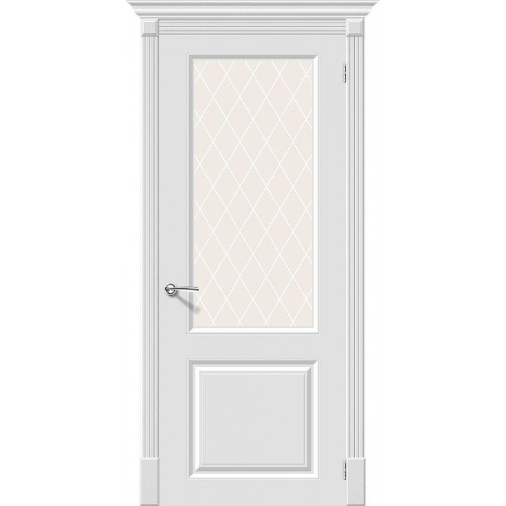 Межкомнатная дверь Скинни-13 (200*80) от фабрики BRAVO