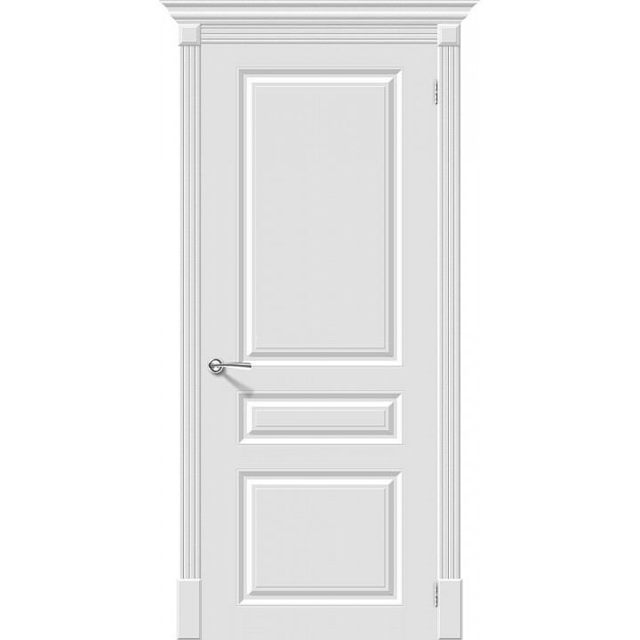 Межкомнатная дверь Скинни-14 (200*60) от фабрики BRAVO