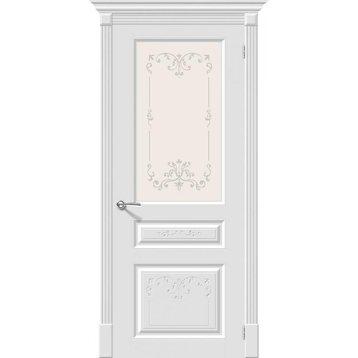 Межкомнатная дверь Скинни-15.1 Аrt (200*90) от фабрики BRAVO