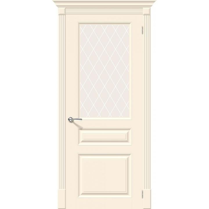 Межкомнатная дверь Скинни-15.1 (200*60) от фабрики BRAVO