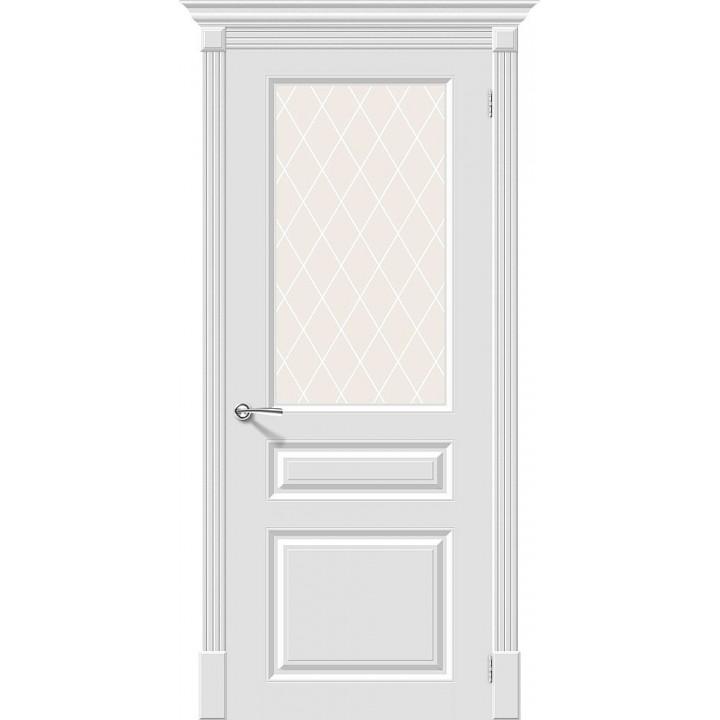 Межкомнатная дверь Скинни-15.1 (200*90) от фабрики BRAVO