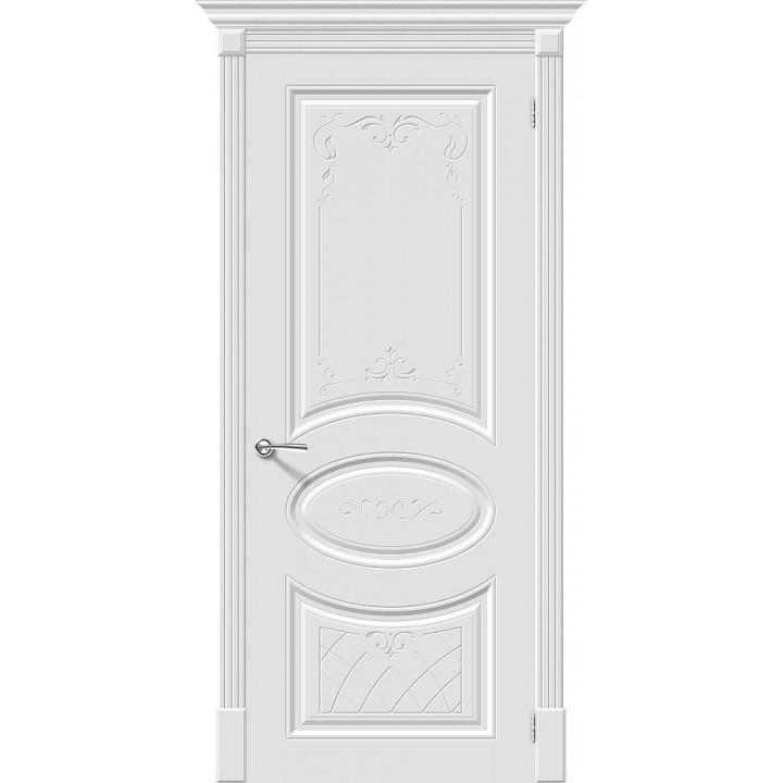 Межкомнатная дверь Скинни-20 Art (200*60) от фабрики BRAVO
