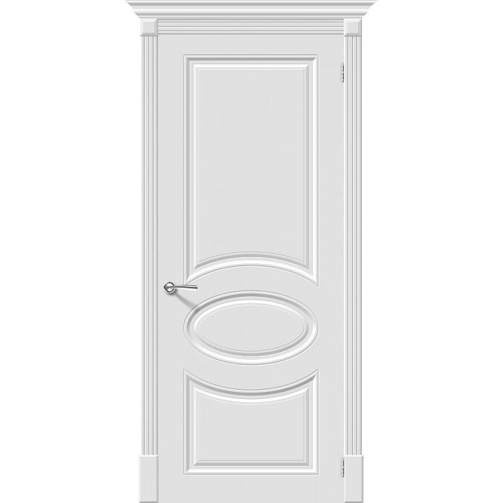 Межкомнатная дверь Скинни-20 (200*60) от фабрики BRAVO