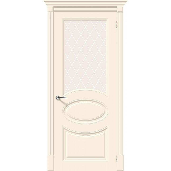 Межкомнатная дверь Скинни-21 (200*60) от фабрики BRAVO