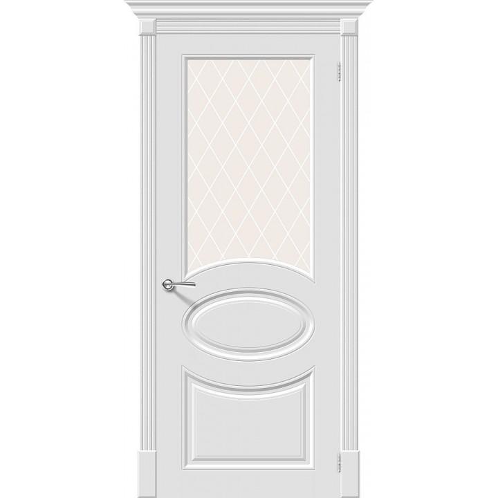 Межкомнатная дверь Скинни-21 (200*90) от фабрики BRAVO