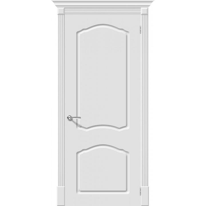 Межкомнатная дверь Скинни-30 (200*80) от фабрики BRAVO