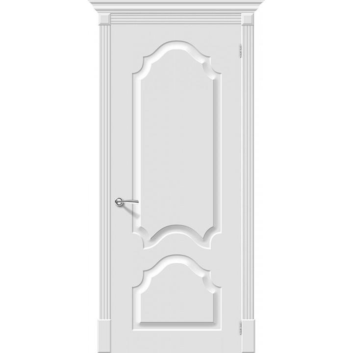 Межкомнатная дверь Скинни-32 (190*60) от фабрики BRAVO
