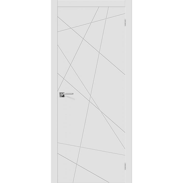 Межкомнатная дверь Скинни-5 (200*70) от фабрики BRAVO