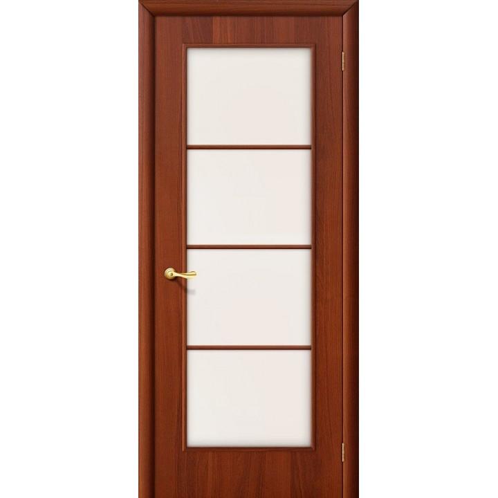 Межкомнатная дверь 10С (200*60) от фабрики BRAVO