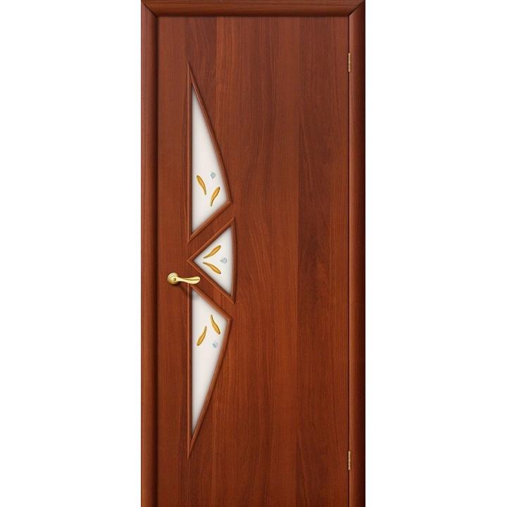Межкомнатная дверь 15Ф (200*40) от фабрики BRAVO