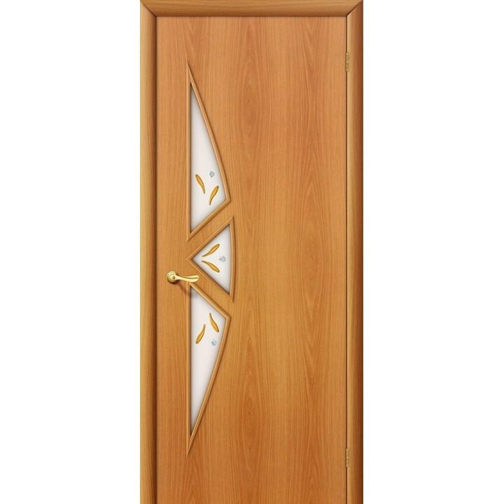 Межкомнатная дверь 15Ф (200*60) от фабрики BRAVO