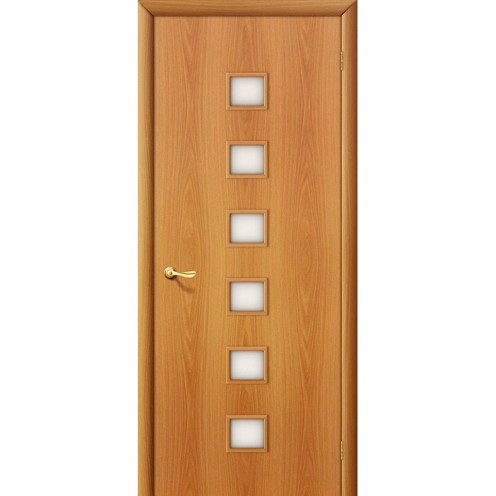 Межкомнатная дверь 1С (200*60) от фабрики BRAVO