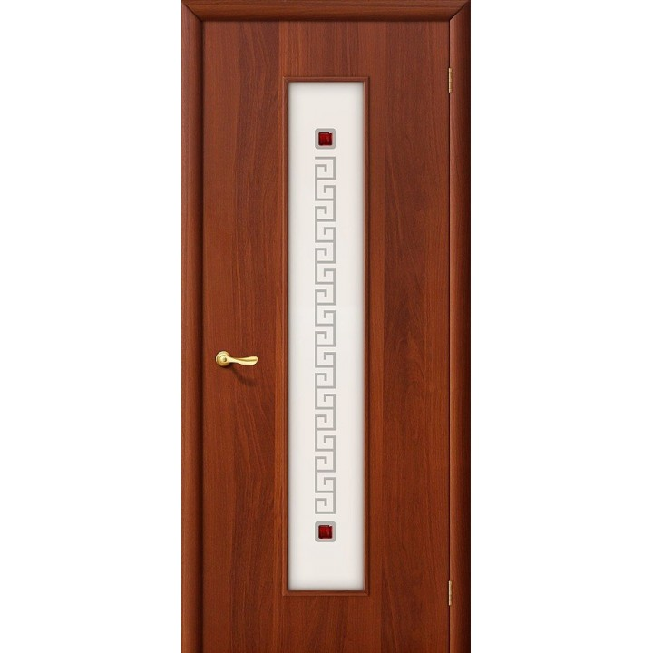 Межкомнатная дверь 21Х (190*60) от фабрики BRAVO