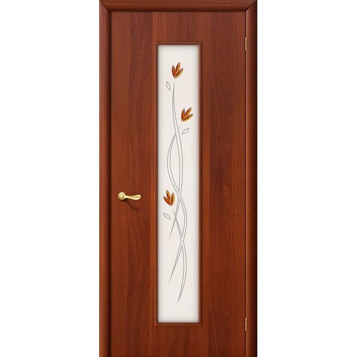Межкомнатная дверь 22Х (190*60) от фабрики BRAVO