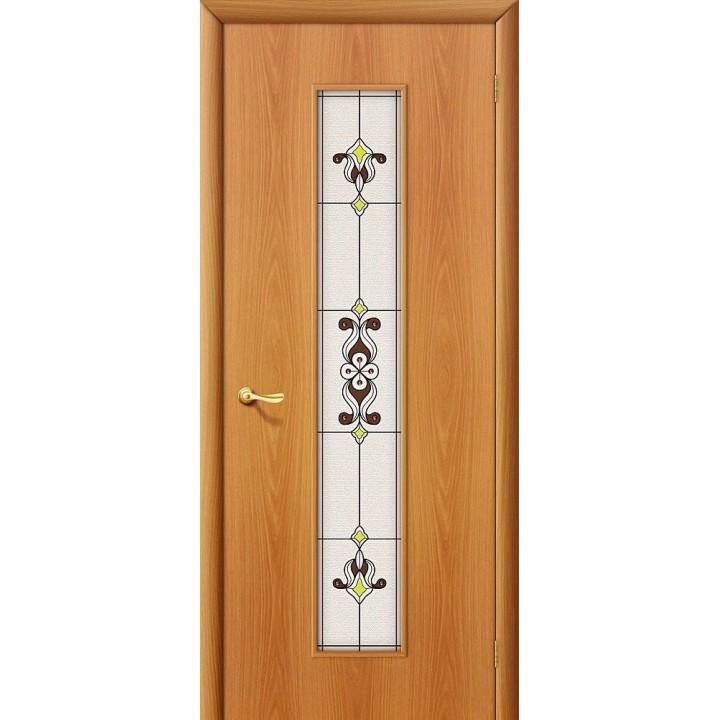 Межкомнатная дверь 23Х (200*60) от фабрики BRAVO
