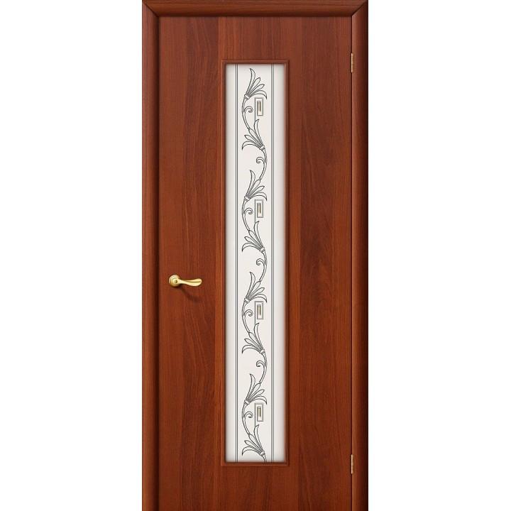 Межкомнатная дверь 24Х (200*80) от фабрики BRAVO