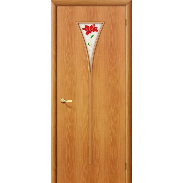 Межкомнатная дверь 3П (200*70) от фабрики BRAVO