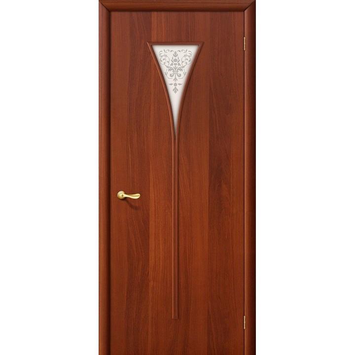 Межкомнатная дверь 3Х (200*70) от фабрики BRAVO