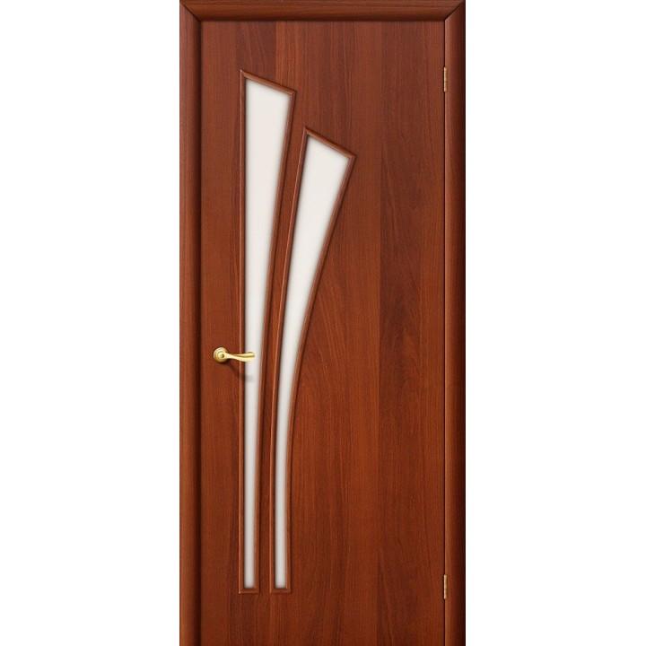 Межкомнатная дверь 4С (190*55) от фабрики BRAVO