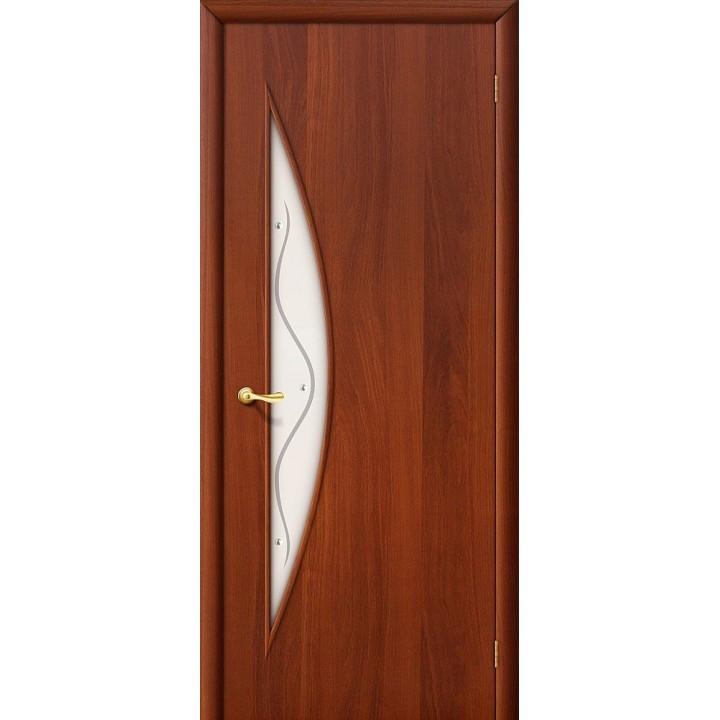 Межкомнатная дверь 5Ф (190*55) от фабрики BRAVO
