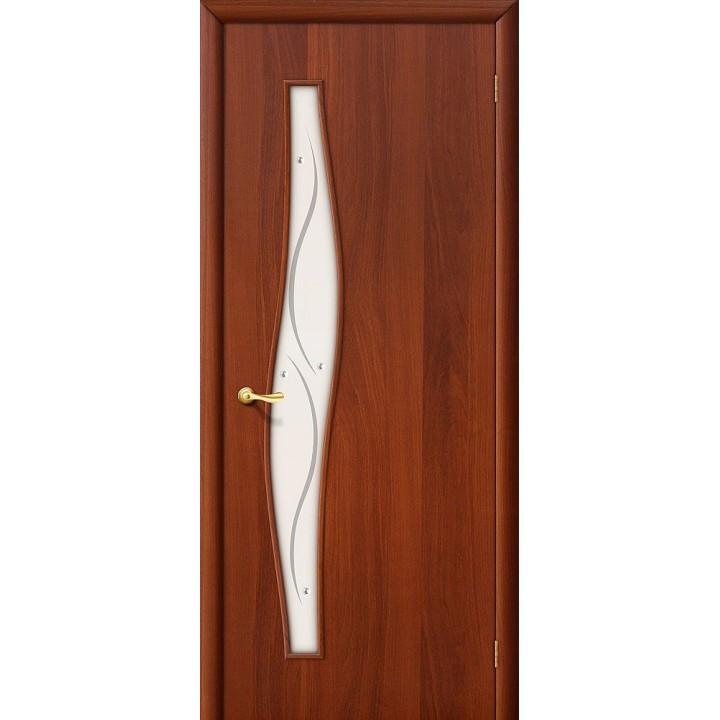 Межкомнатная дверь 6Ф (190*55) от фабрики BRAVO