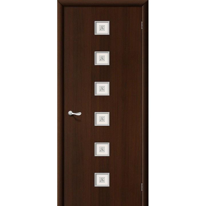 Межкомнатная дверь Квадро (200*90) от фабрики BRAVO