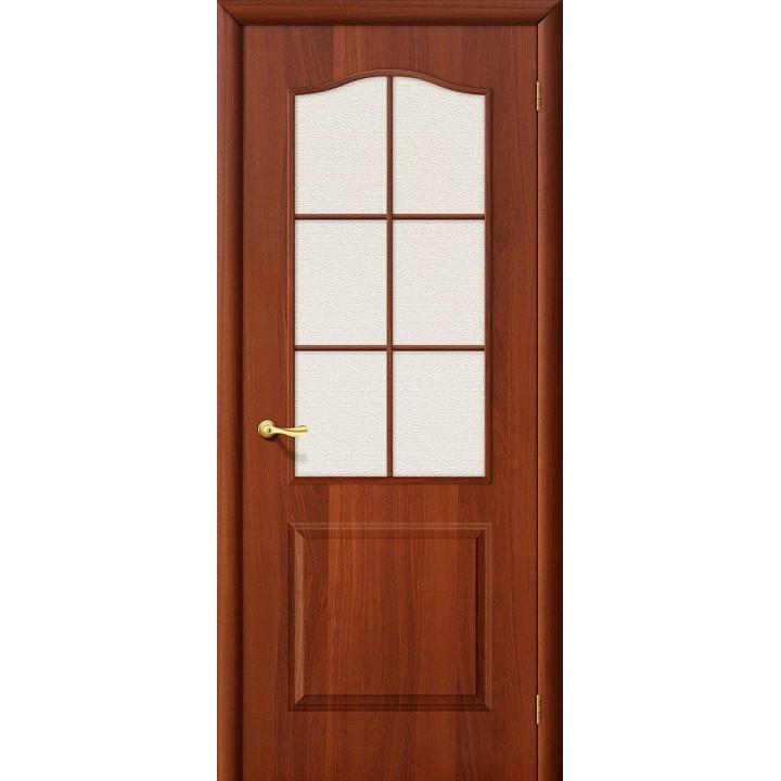 Межкомнатная дверь Палитра (200*70) от фабрики BRAVO