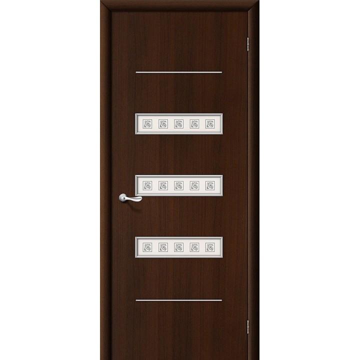 Межкомнатная дверь Трио (200*70) от фабрики BRAVO