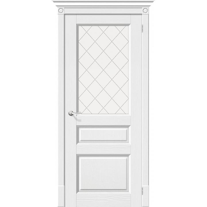 Межкомнатная дверь Леoнардо (200*80) от фабрики Vi LARIO