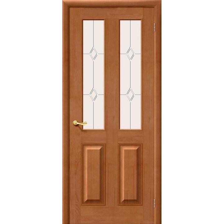 Межкомнатная дверь М15 (200*70) от фабрики Белорусские двери