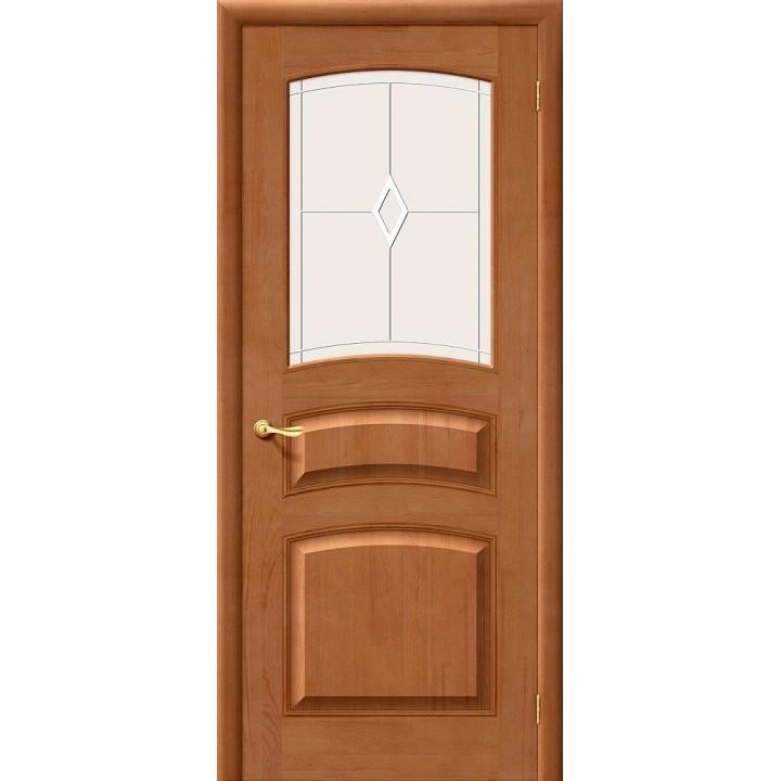 Межкомнатная дверь М16 (200*70) от фабрики Белорусские двери