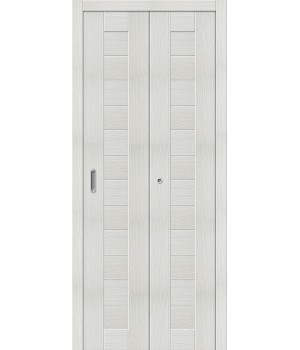 Складная дверь Порта-21 (200*35)