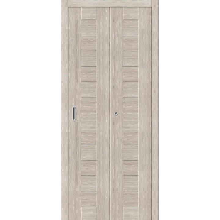 Складная дверь Порта-21 (200*35) от фабрики ?LPORTA