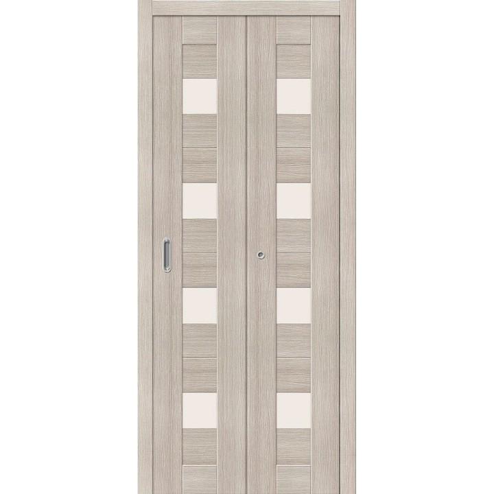 Складная дверь Порта-23 (200*40) от фабрики ?LPORTA
