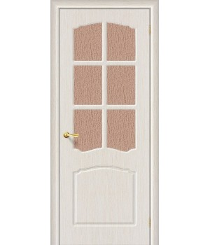 Межкомнатная дверь Альфа (200*60)