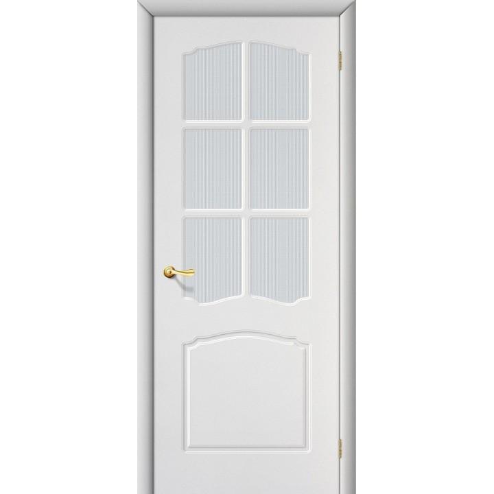 Межкомнатная дверь Альфа (200*90) от фабрики BRAVO