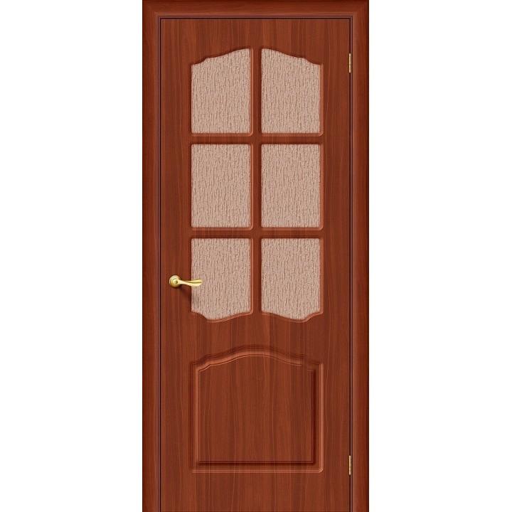 Межкомнатная дверь Лидия (200*70) от фабрики BRAVO