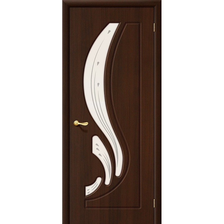 Межкомнатная дверь Лотос (200*60) от фабрики BRAVO
