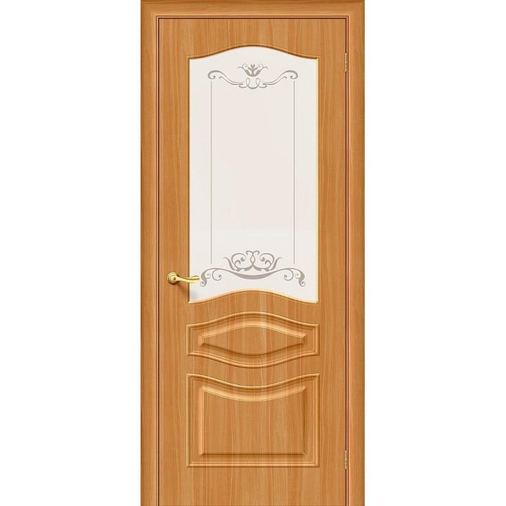 Межкомнатная дверь Модена (200*80) от фабрики BRAVO
