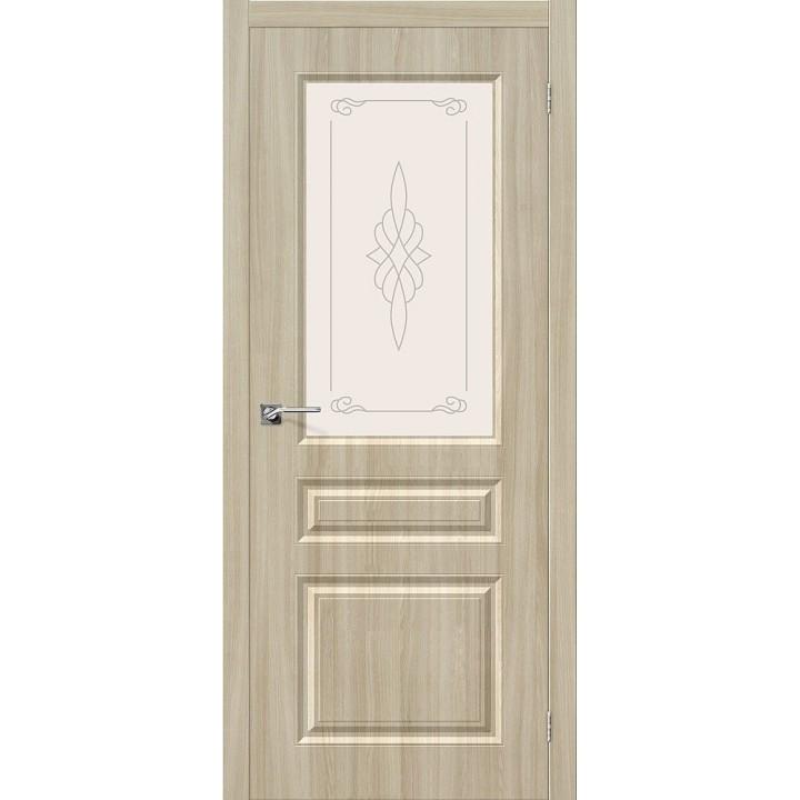 Межкомнатная дверь Скинни-15 (200*60) от фабрики BRAVO
