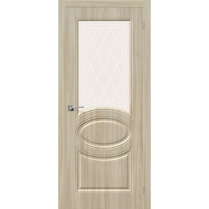 Межкомнатная дверь Скинни-21 (200*80) от фабрики BRAVO